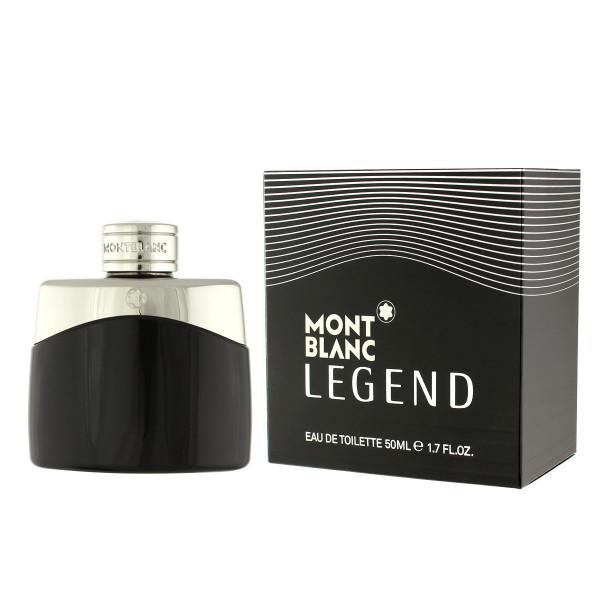 Mont Blanc Legend for Men Eau De Toilette 50 ml
