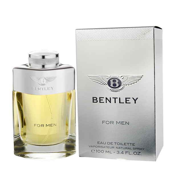 Bentley Bentley for Men Eau De Toilette 100 ml