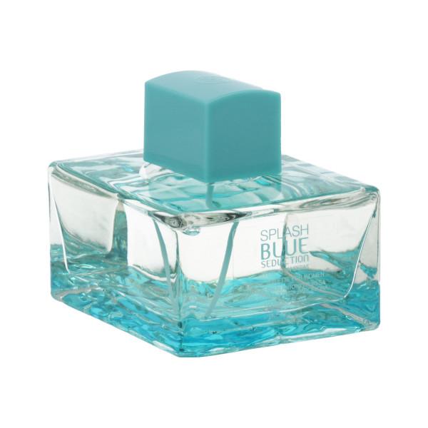 Antonio Banderas Splash Blue Seduction Eau De Toilette 100 ml
