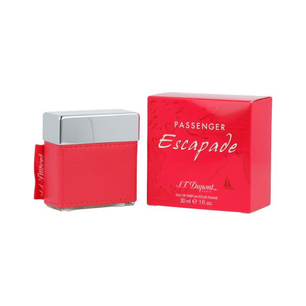 S.T. Dupont Passenger Escapade pour Femme Eau De Parfum 30 ml