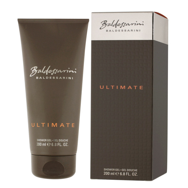 Baldessarini Ultimate Duschgel 200 ml