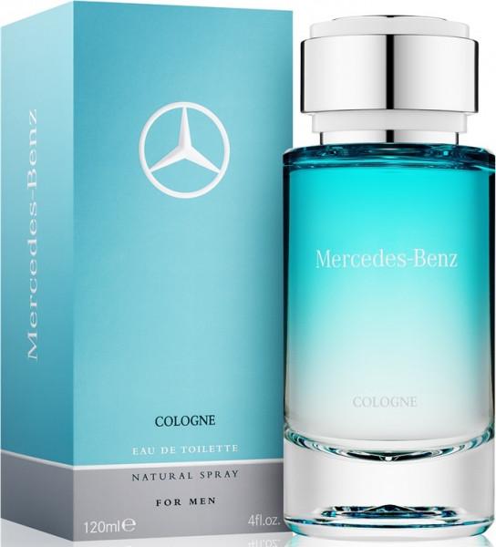 Mercedes-Benz Mercedes-Benz Cologne Eau De Toilette 120 ml