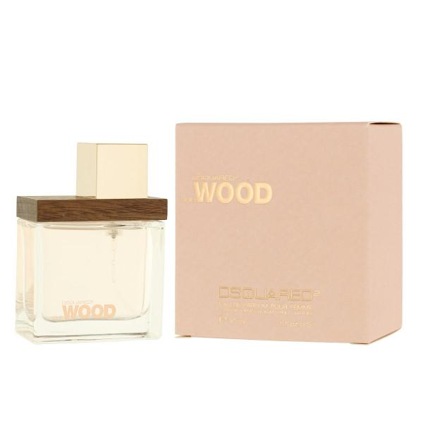 Dsquared2 She Wood Eau De Parfum 30 ml
