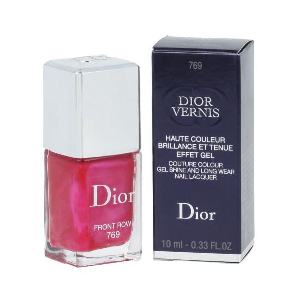 Dior Dior Vernis (769 Front Row) 10 ml