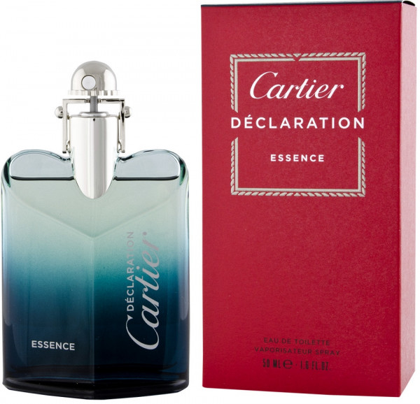 Cartier Déclaration Essence Eau De Toilette 50 ml