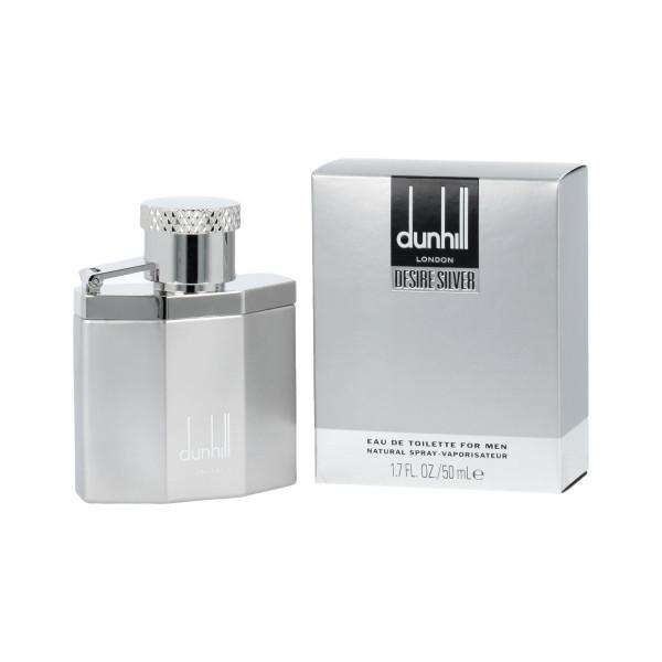 Dunhill Alfred Desire Silver Eau De Toilette 50 ml