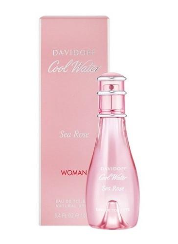 Davidoff Cool Water Sea Rose Eau De Toilette 30 ml