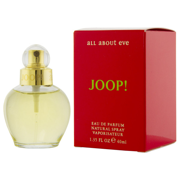 JOOP All about Eve Eau De Parfum 40 ml