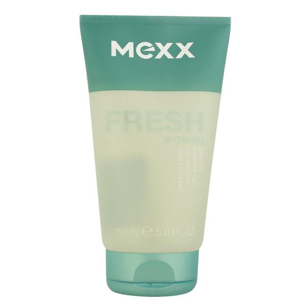 Mexx Fresh Woman Duschgel 150 ml