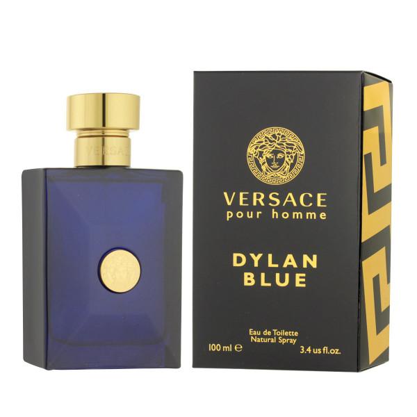 Versace Pour Homme Dylan Blue Eau De Toilette 100 ml