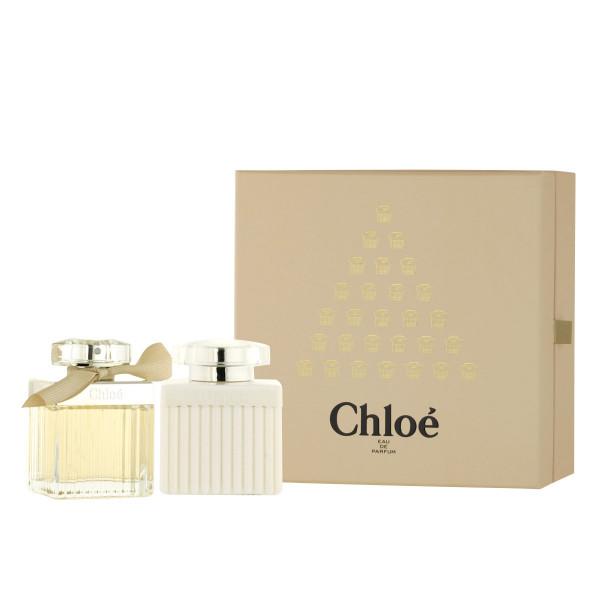 Chloe Chloe EDP 50 ml + BL 100 ml