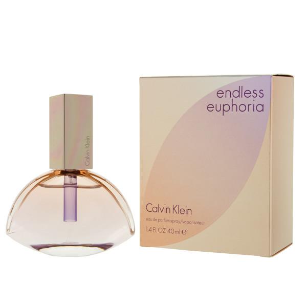 Calvin Klein Endless Euphoria Eau De Parfum 40 ml