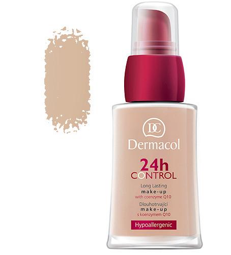 Dermacol 24h Control Make-Up (03) 30 ml