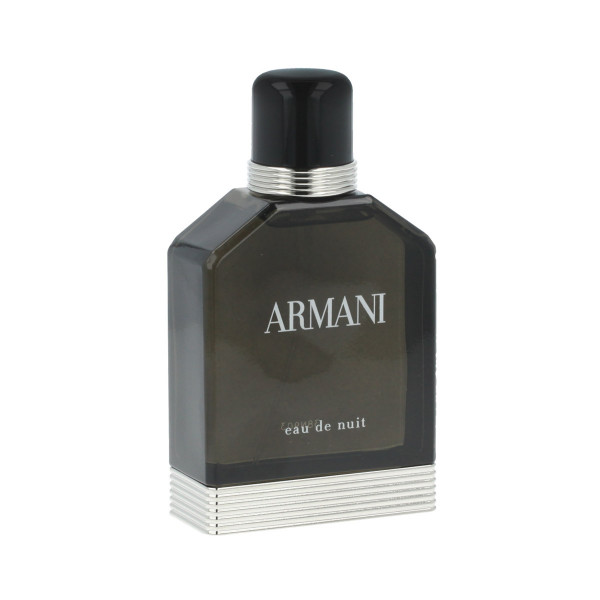 Armani Giorgio Eau de Nuit Eau De Toilette 100 ml