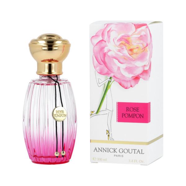 Annick Goutal Rose Pompon Eau De Toilette 100 ml