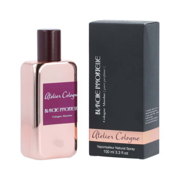 Atelier Cologne Blanche Immortelle Eau De Parfum 100 ml