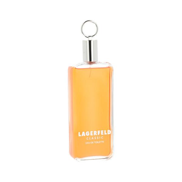 Karl Lagerfeld Lagerfeld Classic Eau De Toilette 150 ml