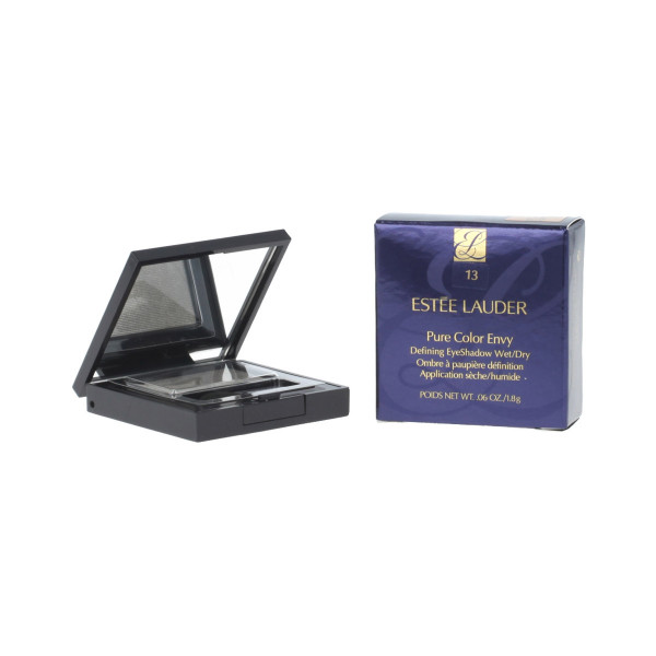 Estée Lauder Pure Color Envy Defining EyeShadow Wet/Dry (Silver Edge) 1,8 g