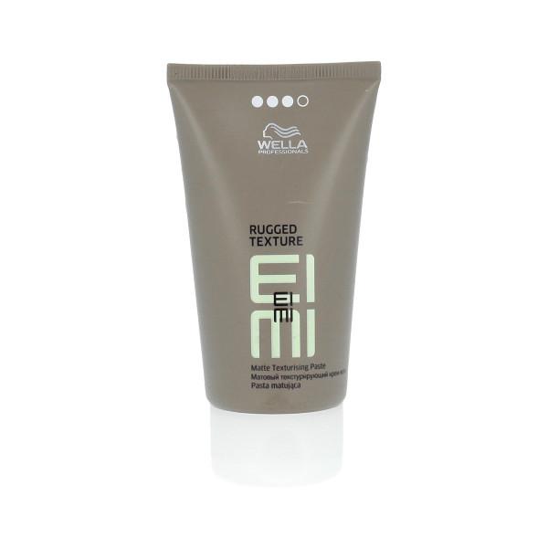 Wella EIMI Rugged Texture Matte Texturizing Paste Hair