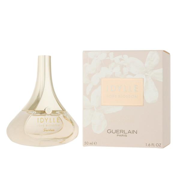 Guerlain Idylle Love Blossom Eau De Toilette 50 ml