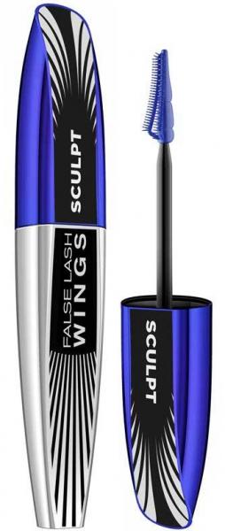 L´Oreal Paris False Lash Wings Sculpt Mascara (Black) 8,7 ml