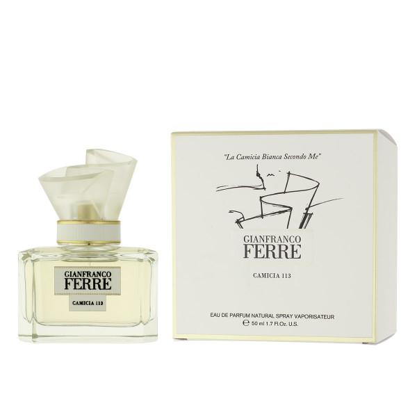 Gianfranco Ferre Camicia 113 Eau De Parfum 50 ml