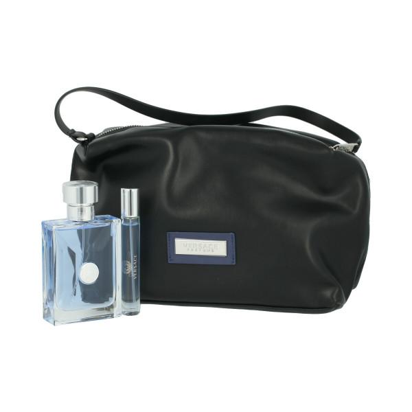 Versace Pour Homme EDT 100 ml + EDT MINI 10 ml + Kosmetiktasche