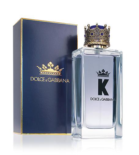 Dolce & Gabbana K By Dolce & Gabbana Eau De Toilette 100 ml
