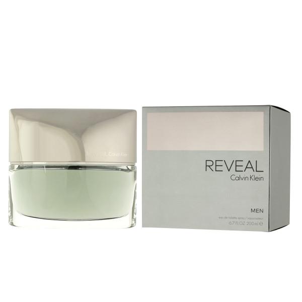 Calvin Klein Reveal Men Eau De Toilette 200 ml