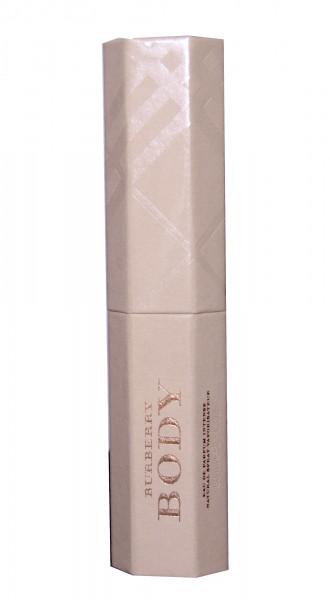 Burberry Body Intense Eau De Parfum 85 ml