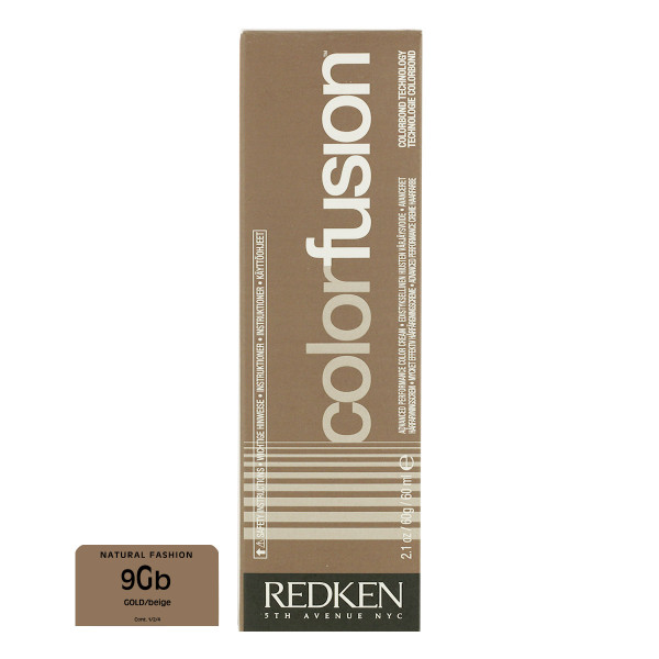 Redken Color Fusion 9GB 60 ml