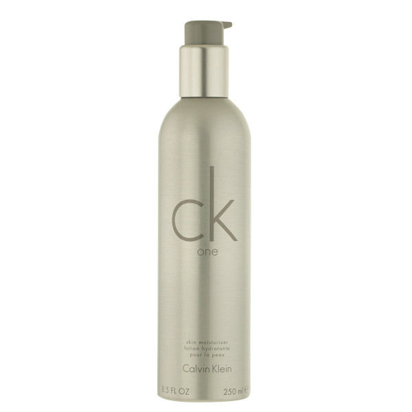 Calvin Klein CK One Perfumed Body Lotion 250 ml