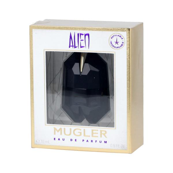 Mugler Alien Eau De Parfum Refillable 15 ml