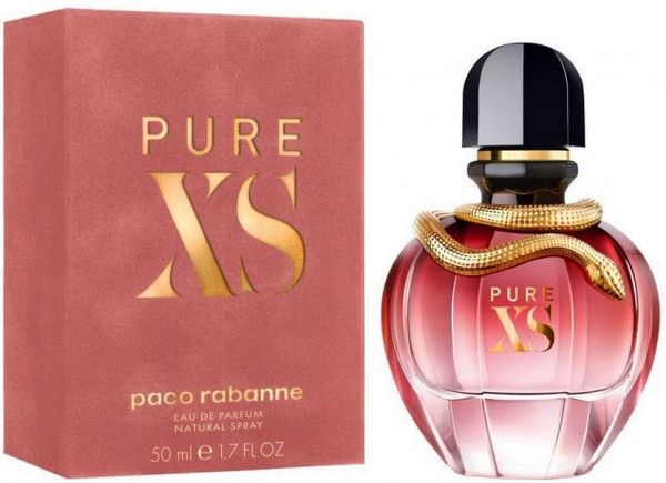 Paco Rabanne Pure XS for Her Eau De Parfum 50 ml