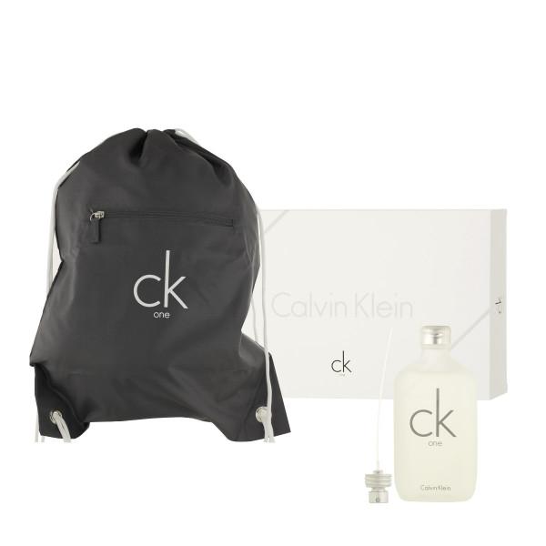 Calvin Klein CK One EDT 100 ml + Drawstring Backpack