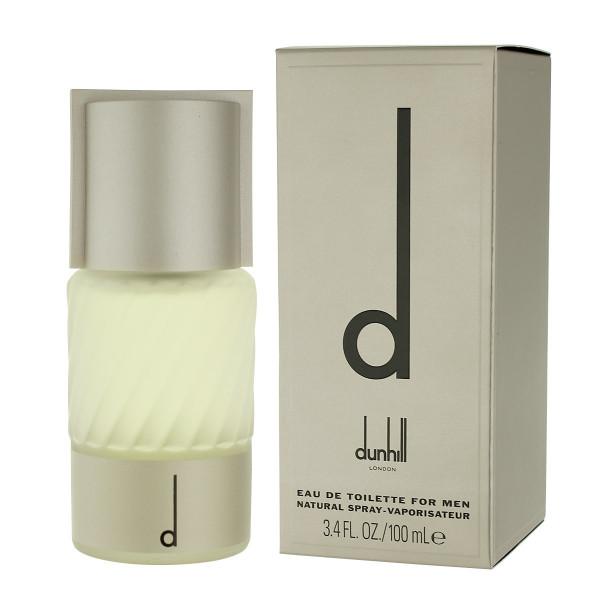 Dunhill Alfred D Eau De Toilette 100 ml