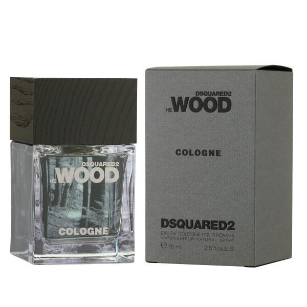 Dsquared2 He Wood Cologne Eau de Cologne 75 ml