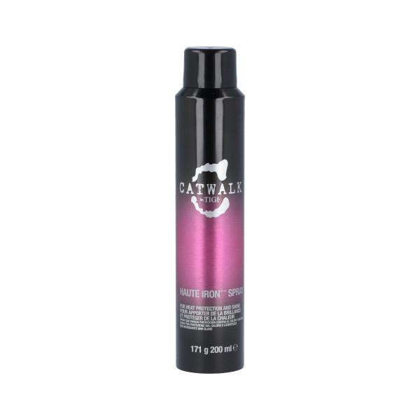 Tigi Catwalk Haute Iron Spray 200 ml