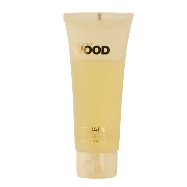 Dsquared2 She Wood Duschgel 100 ml