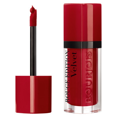 Bourjois Paris Rouge Edition Velvet (15 Red-Volution) 7,7 ml