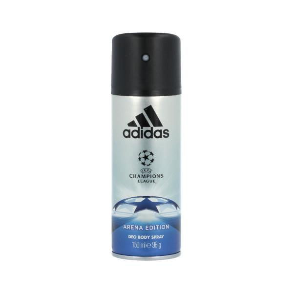 Adidas UEFA Champions League Arena Edition Deodorant VAPO 150 ml
