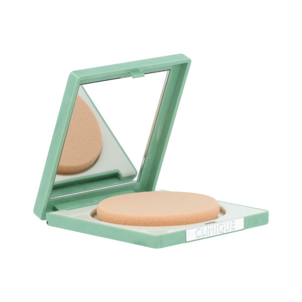 Clinique Stay-Matte Sheer Pressed Powder (101 Invisible Matte) 7,6 g