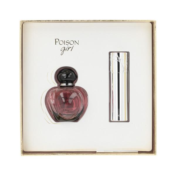 Dior Christian Poison Girl EDT 50 ml + EDT MINI 10 ml