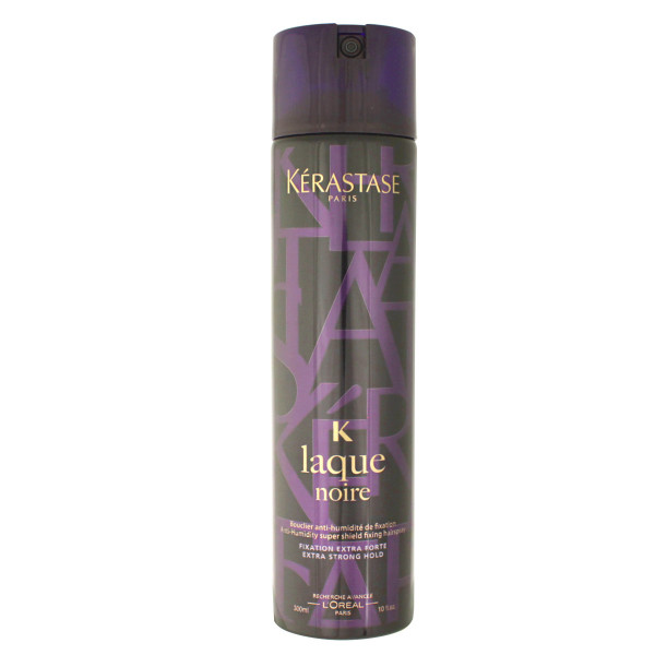Kérastase K Laque Noire Anti-Humidity Super Shield Fixing Hairspray 300 ml
