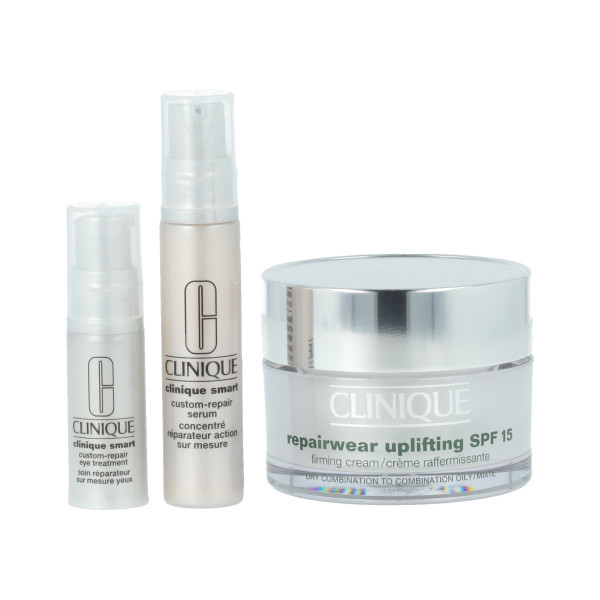 Clinique An Uplifting Experience (Dry Combination to Combination Oily Skin) Set