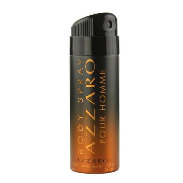 Azzaro Pour Homme Bodyspray 150 ml