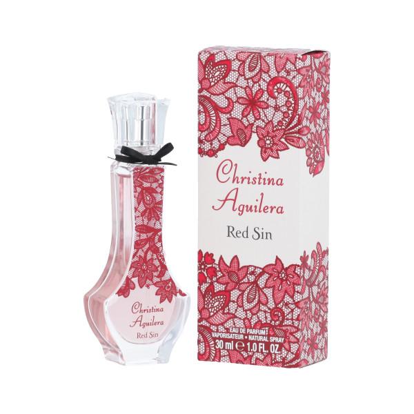 Christina Aguilera Red Sin Eau De Parfum 30 ml