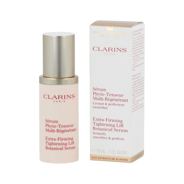 Clarins Extra-Firming Tightening Lift Botanical Serum 30 ml