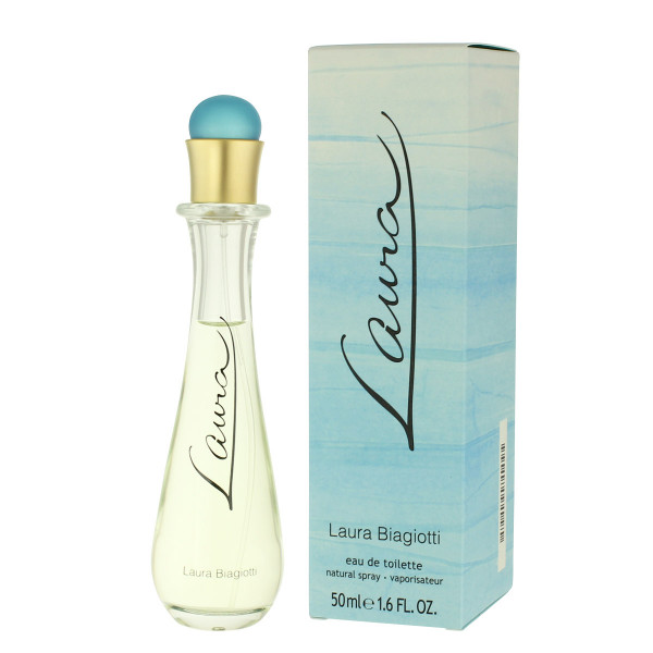 Laura Biagiotti Laura Eau De Toilette 50 ml