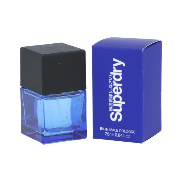Superdry Blue Eau de Cologne 25 ml